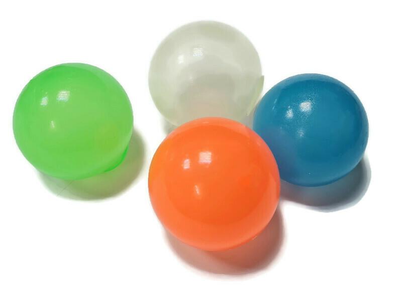 Sticky Balls fidget toy(4 st.)