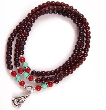 bracelet wrap buddha short