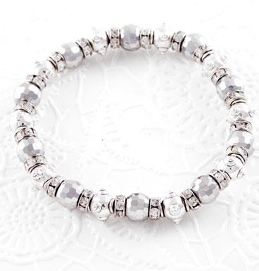 Bracelet Stupa