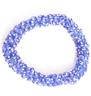 armband Multi crystal