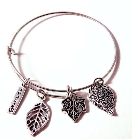 Bracelet Charmed 3