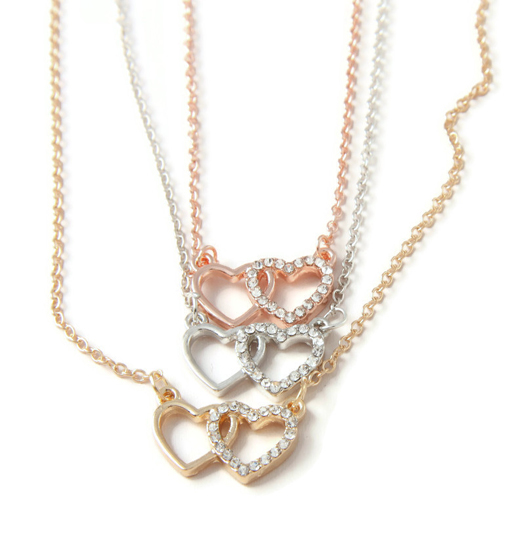 Ketting Love Connection