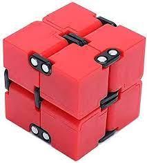 Fidget Cubes and pads