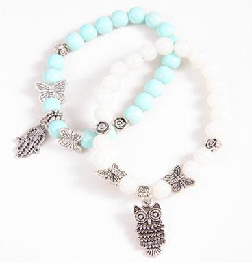 bracelet Romantic Charm