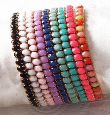 armbanden Colors Varia