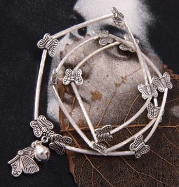 Armband-en-ketting sieraden
