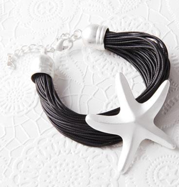 Bracelet Sea Star