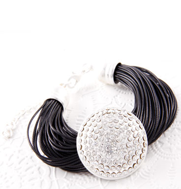 Bracelet Strass Moon