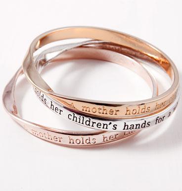 Bracelet Inspiration Messages II