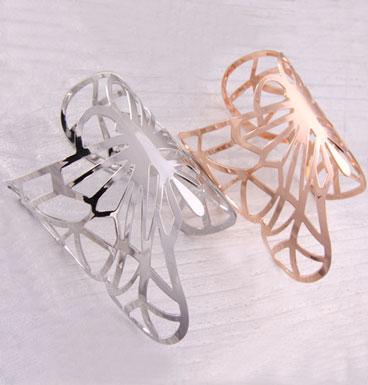 Bracelet Big Butterfly