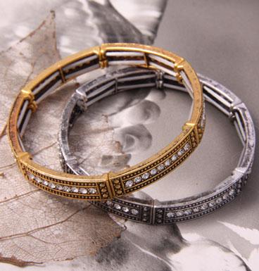 Bracelet Art Nouveau I