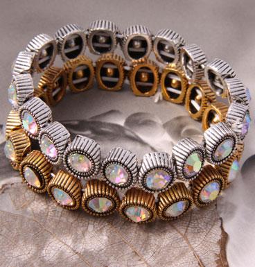 Bracelet Classy Rainbow