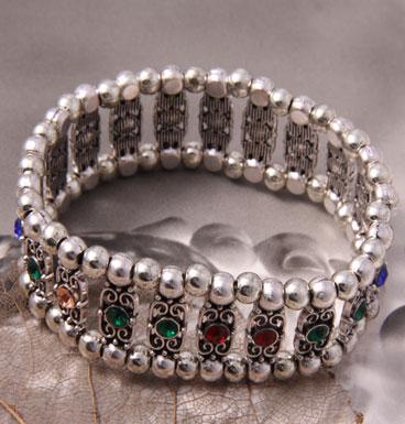 Bracelet Glasgow Style