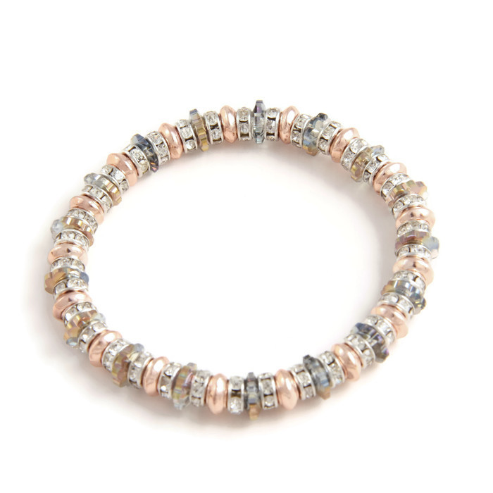 Armbanden Crystal Pieces