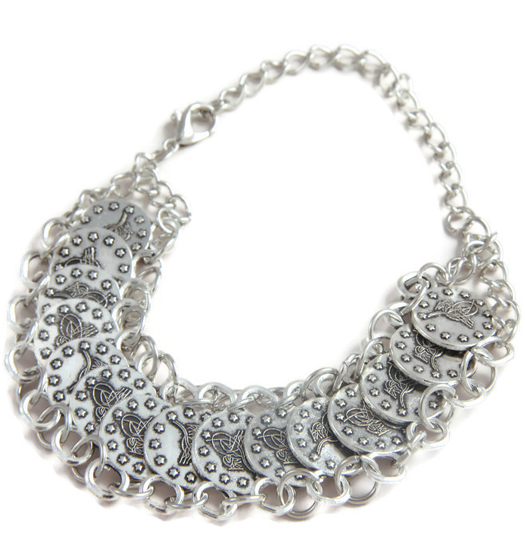 Bracelets the Pecunia serie