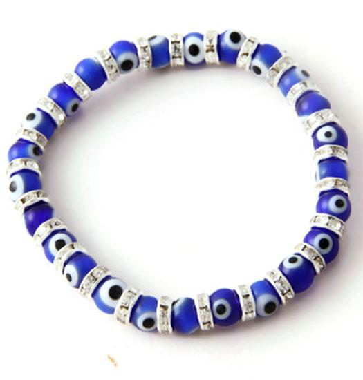 Bracelet Blue eyes medium