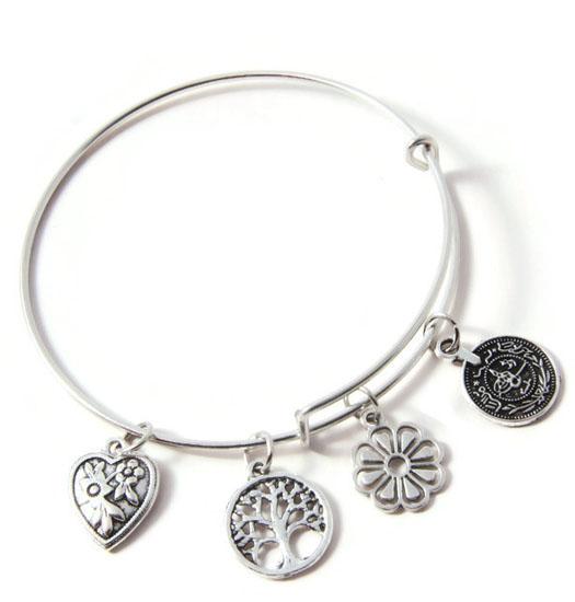 Bracelet Charmed 1