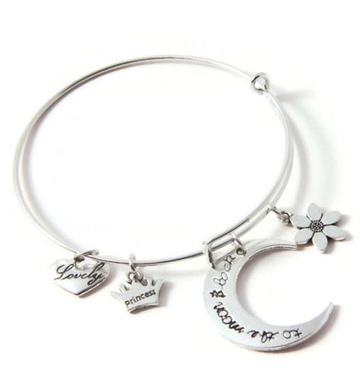 Bracelet Charmed 2