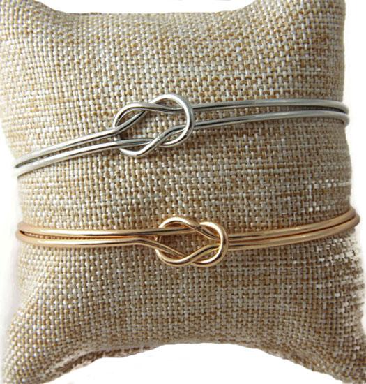 Delicate armbanden
