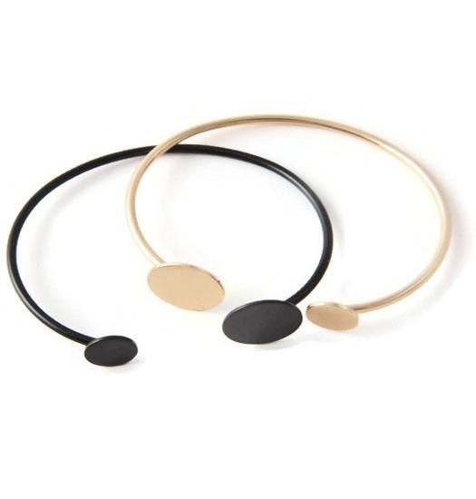 Bracelet Double Dot