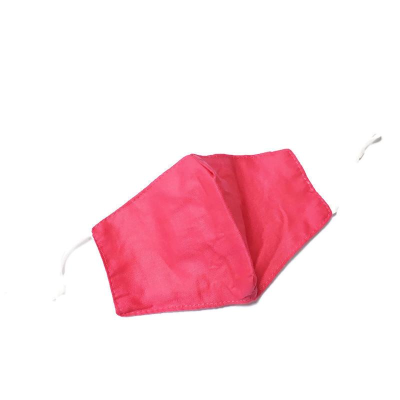 Children's Mask Pretty in Pink