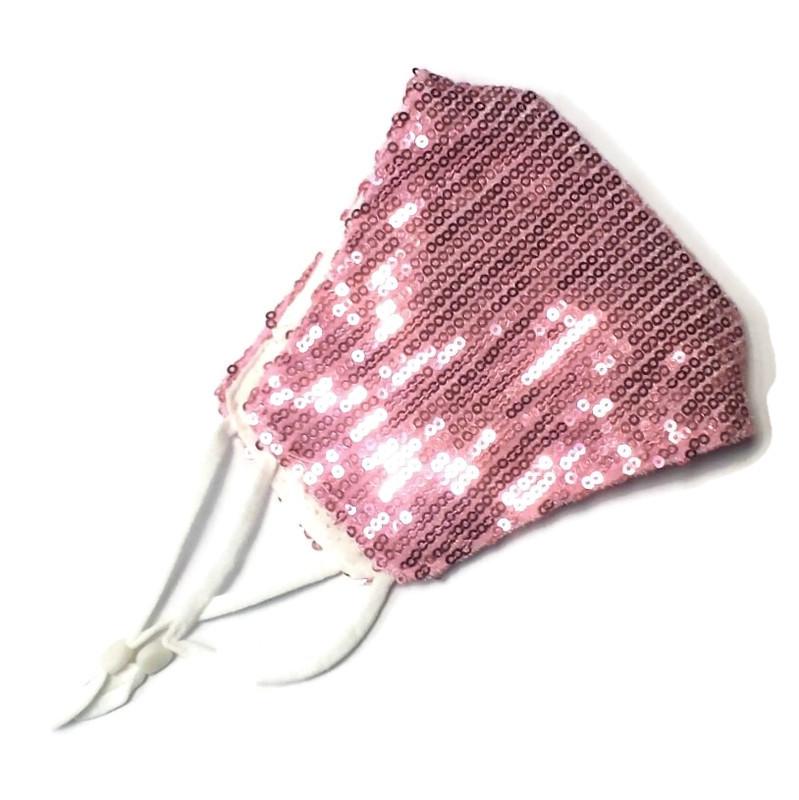 Mask Glamour Pink