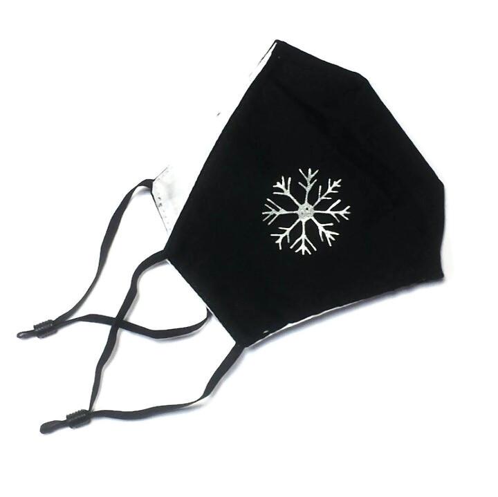 Mask Snowflake