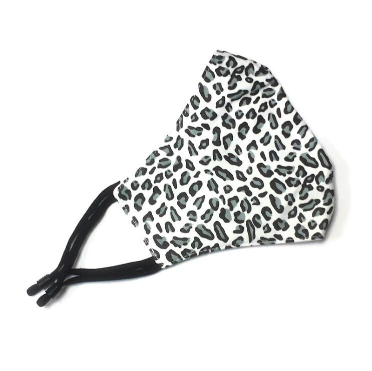 Mask Panther dots