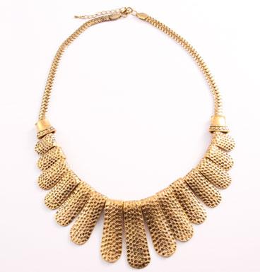 Necklace Sheba