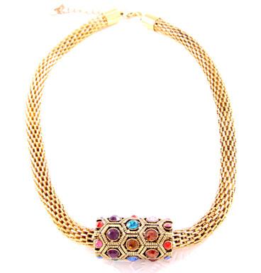 Necklace Tumbler