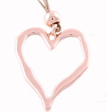 Necklace Big Heart