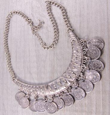 Monedas (incl. earrings)
