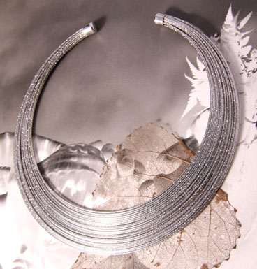 Necklace Infinito