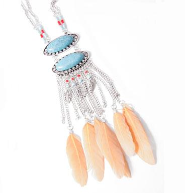Necklace Angeni