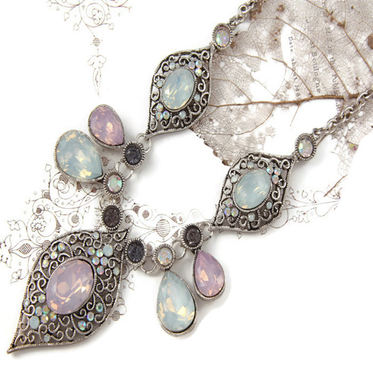 Necklace Celestial