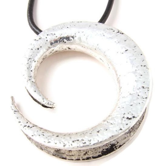 Necklace Big Curl