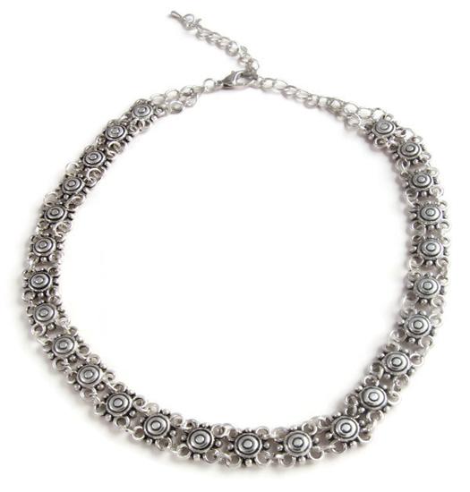 Necklace Indi