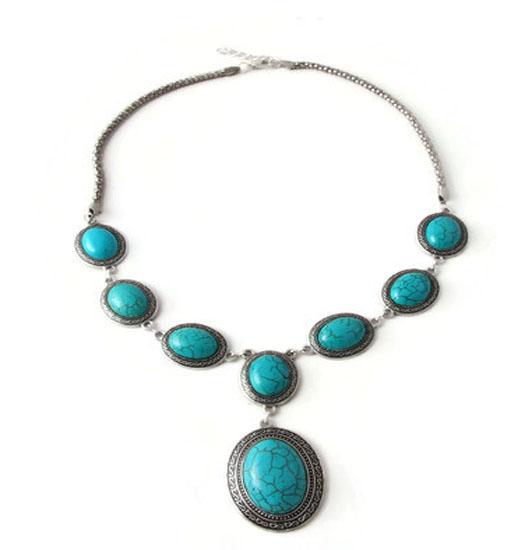 Necklaces TQ