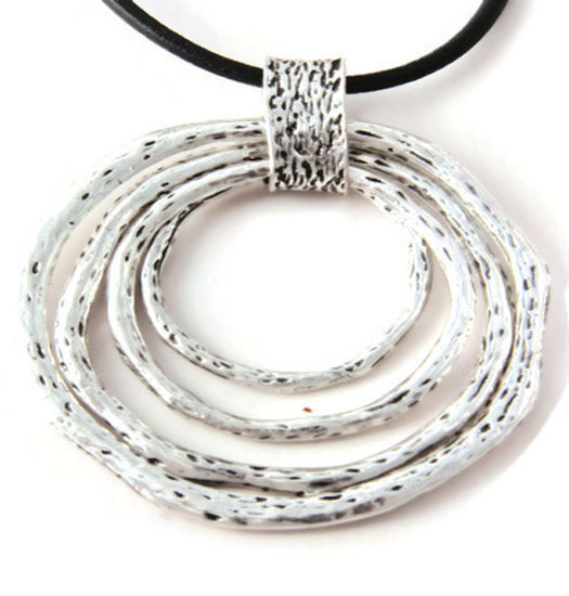 Necklace Inner circle