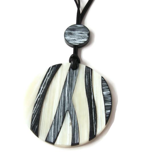 Necklaces Pieces of Art