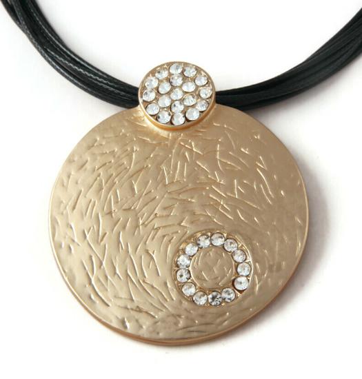 Necklace Elegante