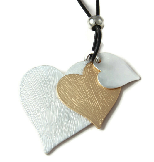 Necklace Lots of Love