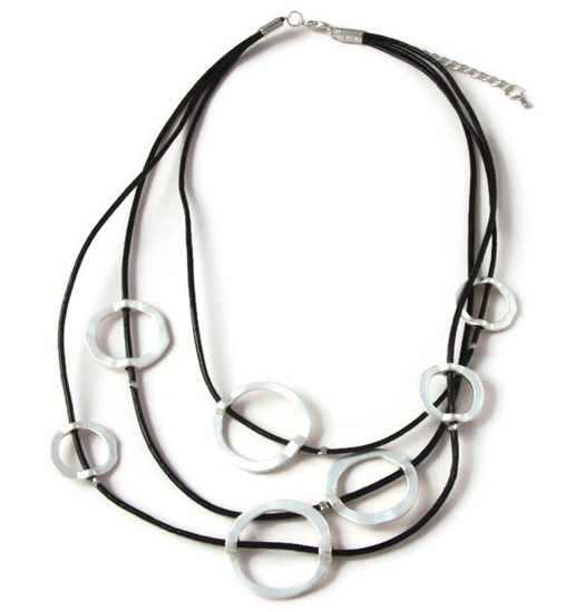 Necklace Circolare