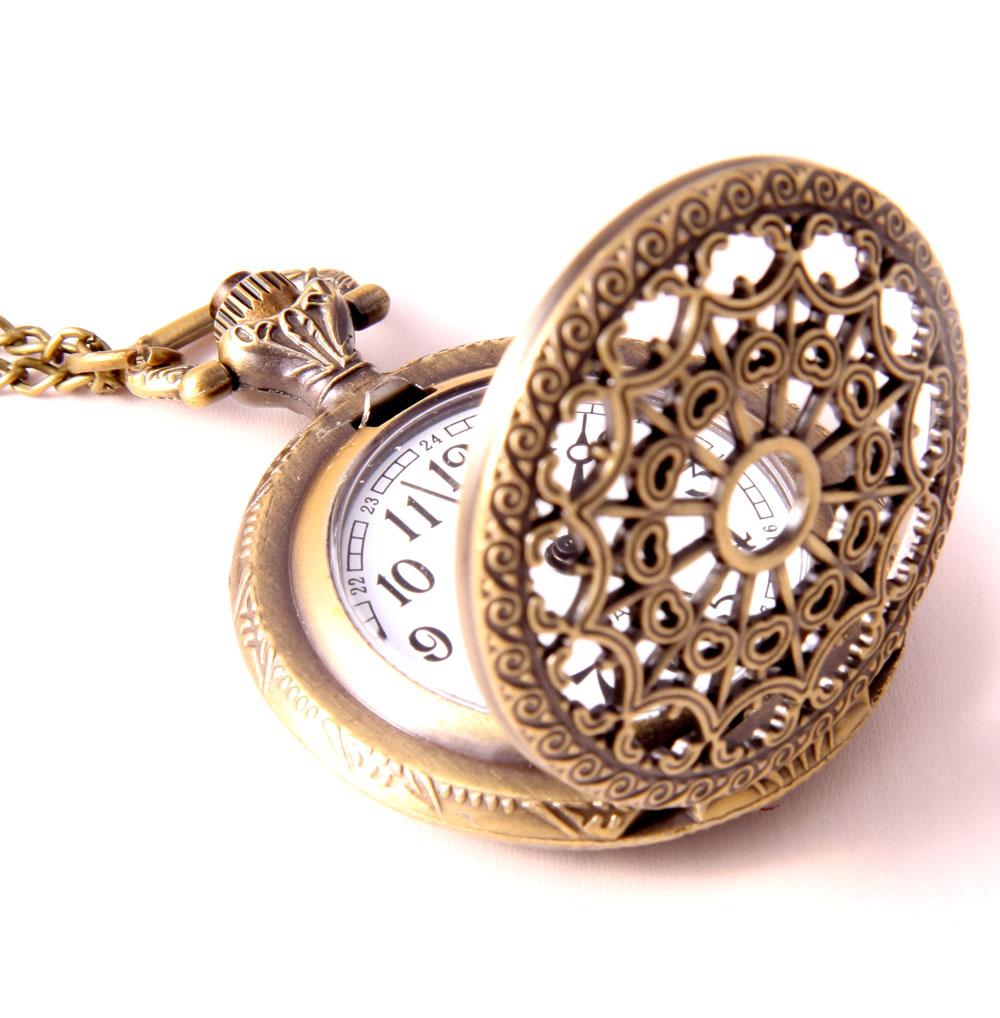 medium watch Barok wheel of fortune