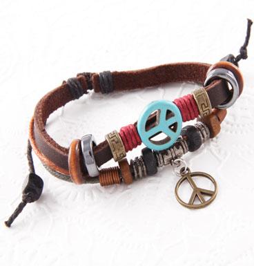 Bracelet Peace Azura