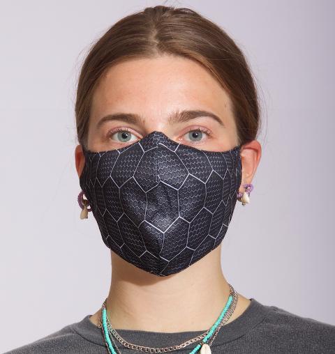 Mask Honeycomb