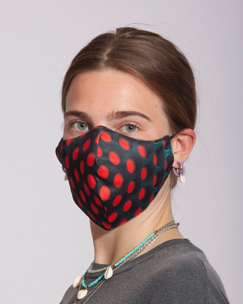 washable masks HD printing