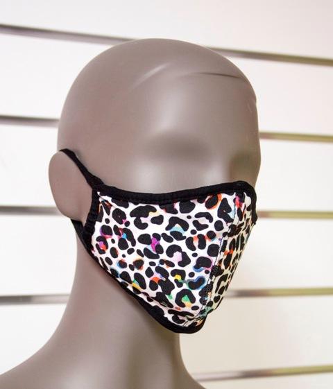 washable viscose masks