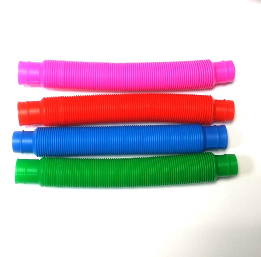 Wacky Tube Fidget Toy