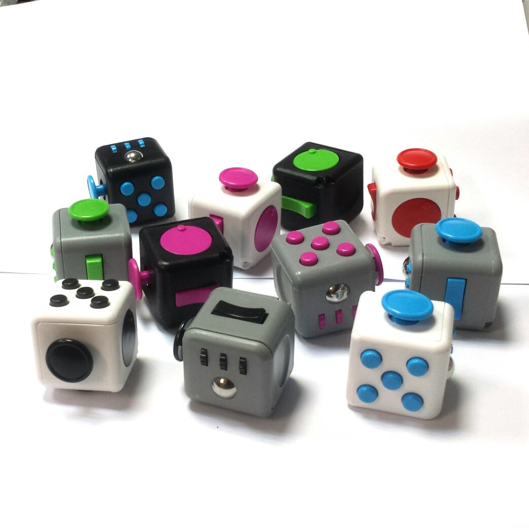 Fidget Cube Fidget Toy